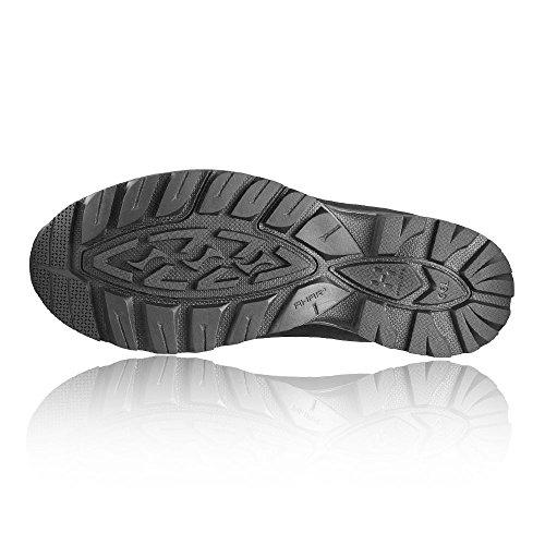 Haglofs OXO Gore-Tex Hiking Boots - Leather / Waterproof Footwear Black VTqa34V