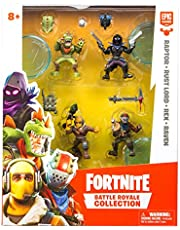 Fortnite S1 Squad Figure Pack
