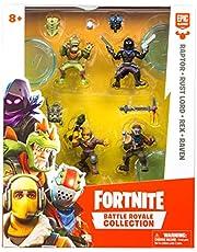 Fortnite S1 Squad Figure Pack