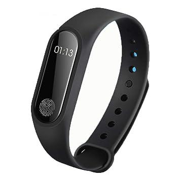 Amazon.com: PEI XIA-SB Fitness Trackers, IP67 Reloj de ...
