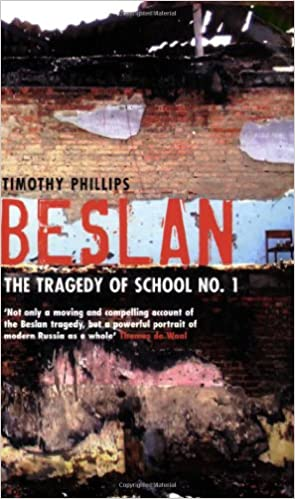 Book Beslan: The Tragedy of School No. 1