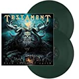 Dark Roots Of Earth (Green Vinyl)