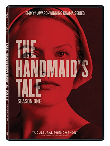 The Handmaid's Tale: Season 1 (Vol 1 Dvd)