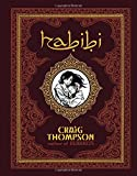 Image of Habibi (Pantheon Graphic Novels)