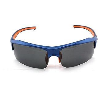 JJH-ENTER Gafas deportivas al aire libre Alpinismo ordenador personal Material Luz polarizada Gafas Para Mujeres Para Hombres: Amazon.es: Deportes y aire ...