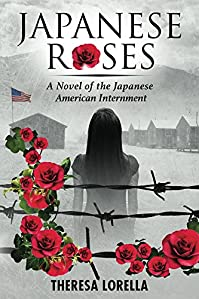 Japanese Roses by Theresa Lorella ebook deal