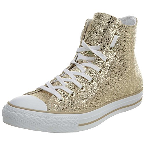 Hi Basketball Gold Star Chuck Metallic Taylor Shoe Women's All Converse Stingray 6aTAqA