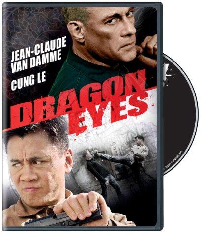 Dragon Eyes (Eco Amaray Case)
