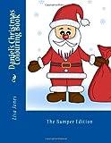 Daniel's Christmas Colouring Book, Lisa Jones, 1494265648
