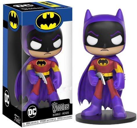 Exclusive Wacky Wobbler - DC Zur En Arrh Batman Wacky Wobblers Bobble-Head Exclusive