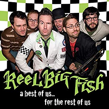 Reel Big Fish dating tempo di incontri