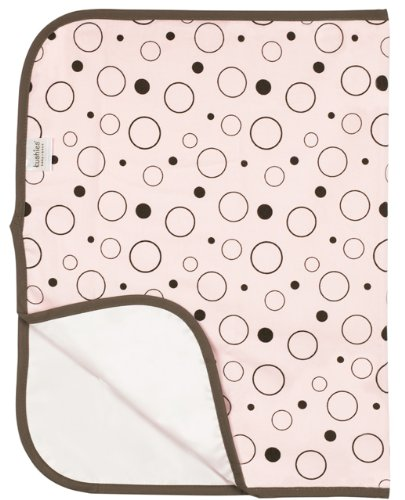 Kushies Deluxe Flannel Change Bubbles