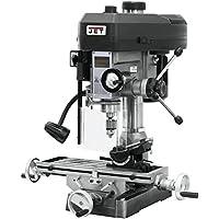 Jet 350017/Jmd-15 Milling/Drilling Machine Key Pieces