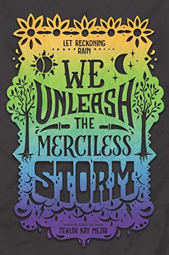 We Unleash the Mercil ess Storm (We Set the Dark on Fire)