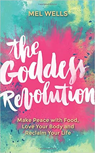 the goddess revolution best self care books 2018
