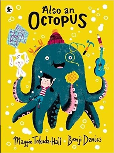 Image result for also an octopus