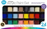 Palmer Paints Palmer Prism Acrylic Paint Set 1/2oz 24 Jar 24ct