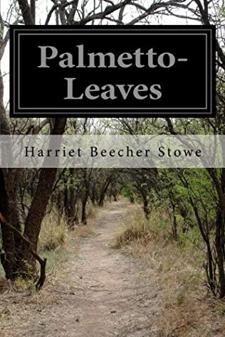 book cover of Palmetto Leaves
