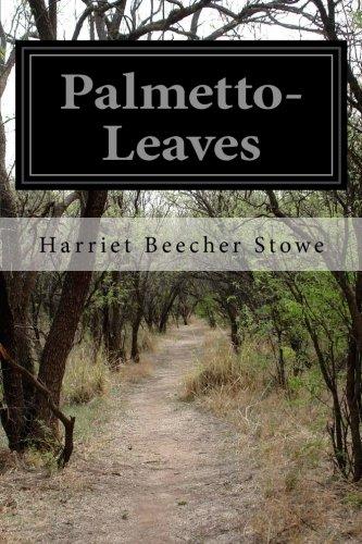 Palmetto-Leaves (Platform Palmetto)