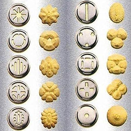 Amazon.com: Press Machine Kitchen Tool - Cookie Biscuits ...