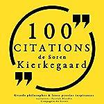 100 citations de Kierkegaard | Søren Kierkegaard