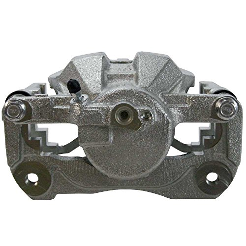 Prime Choice Auto Parts BC30157 Front Driver Side Brake Caliper ()