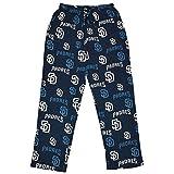 Mens BIG & TALL SD Padres Fall / Winter Pajama Pants