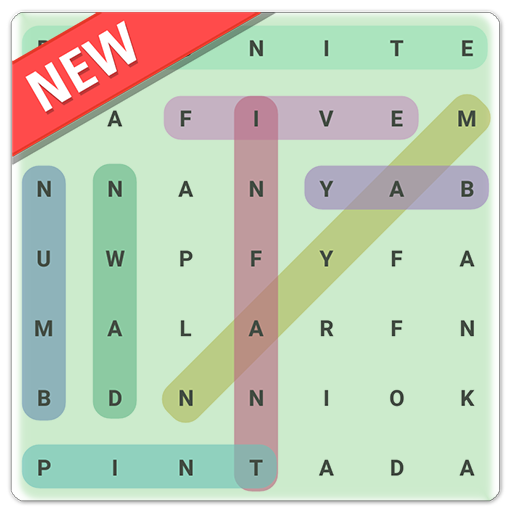Word Search 2017
