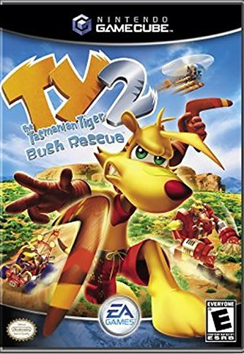 ty-the-tasmanian-tiger-2-bush-rescue-gamecube-by-electronic-arts