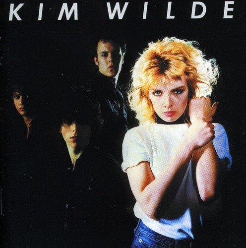 Kim wilde domination movies