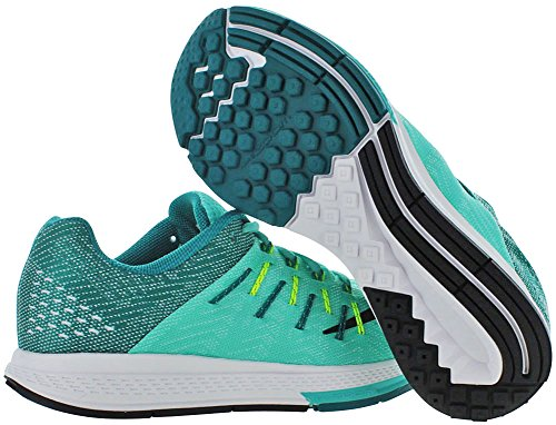 Nike Women's Air Zoom Elite 8 Running Shoe Hyper Turquoise/Black/Rio Teal/Volt buy cheap finishline jEZWAW9z