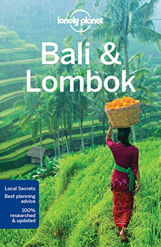 Lonely Planet Bali & Lombok (Travel Guide) from Lonely Planet