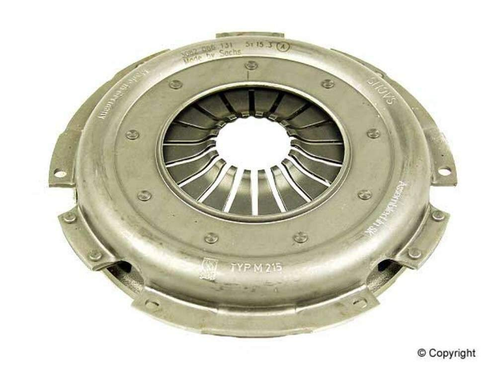 EPC Fits VW 411 412 Transporter & Vanagon New Sachs Brand Clutch Cover 3082 066 131