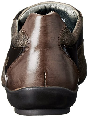 Zapatillas Mezlan Hombres Vega Fashion Mocha / Taupe