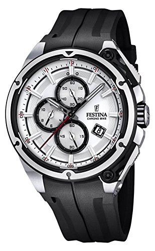 FESTINA watch Chrono Bike 2015 F16882 / 1 Men's [regular imported goods]