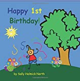 Best Books For One Year Old Boys - Happy First Birthday! (boy version) Review