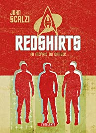Redshirts par John Scalzi