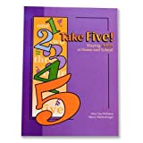 Take Five!: Staying Alert at Home and School by Mary Sue Williams (2001-04-02)