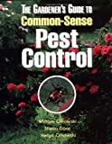 The Gardener's Guide to Common-Sense Pest Control, William Olkowski and Sheila Daar, 1561581496