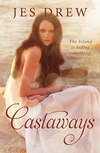 Castaways (Sea Fan Preserved)