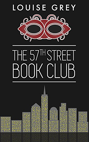 The 57th Street Book Club - Grey Chanel