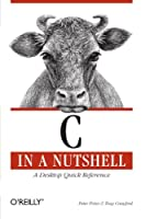 C in a Nutshell Front Cover