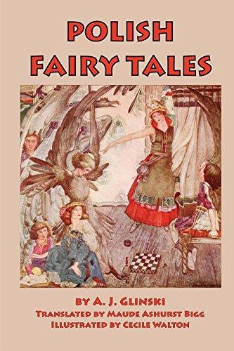polish-fairy-tales