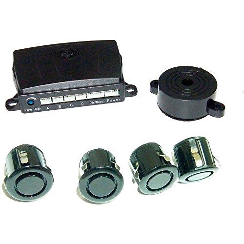 ParkSafe PS540 Back-Up Alert Sensors/Buzzer: