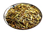 OUZ123 Huo Shan Dried Herba Dendrodii Officinalis Slices Maple Bucket Slice Tie Pi Shi Hu Pian 霍山铁皮石斛片 50g/1.76oz