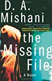 The Missing File, D. A. Mishani, 0062195387