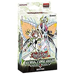 """Varis' (also known as revolver in the Japanese anime) """"rokket"""" strategy from Yu-Gi-Oh! Brains is built on low-level dark Dragons that replace themselves on the field during the end phase of the turn they're destroyed. Many of them can also de..."""