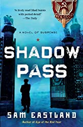 Shadow Pass: A Novel of Suspense (Inspector Pekkala)