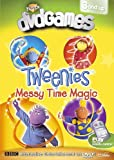 Tweenies - Messy Time Game Interactive DVD Game [Interactive DVD]