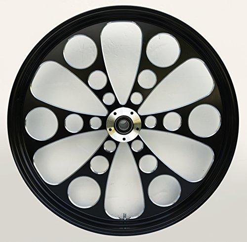 23 Harley Wheel - 6